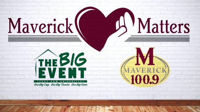 Maverick-Matters--BigEvent-Featured