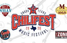 Chilifest 2020